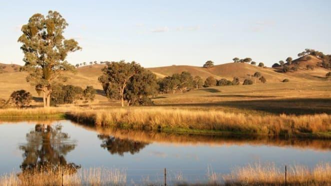 Land banking Jamie McIntyre's 21st Century Group facing ASIC proceedings