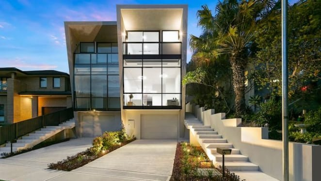 Sydney market sees increasing auction numbers: HTW residential