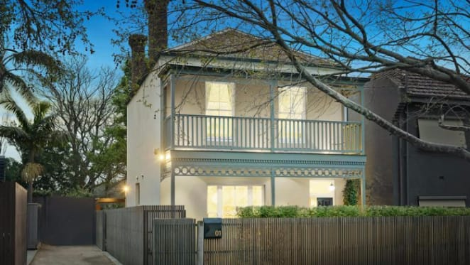 Renovated 1870 Prahran trophy home sells pre-auction