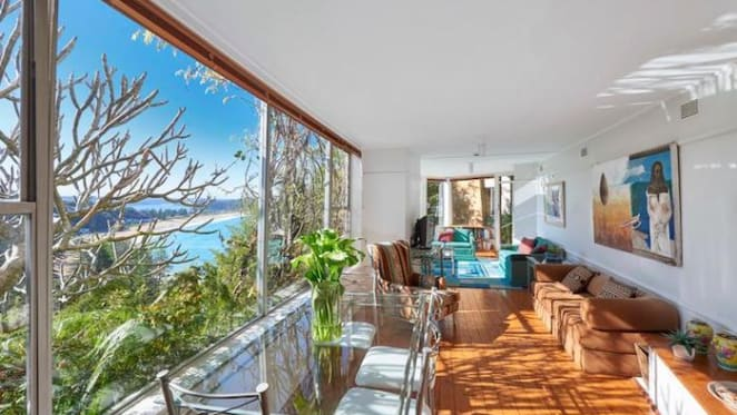 Tattersall beneficiaries the Playoust family sell Palm Beach cottage