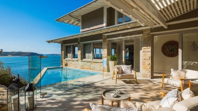 Investor Neill Whiston spends $12.5 million in Palm Beach