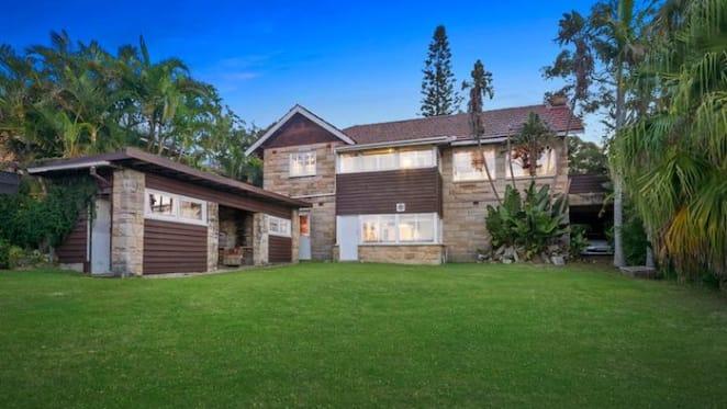 Georgia Moxham and Paul Stenmark buy Palm Beach home
