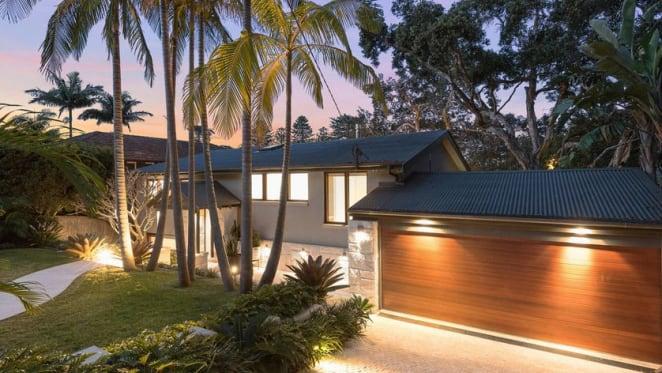 Fund manager Robert Luciano sells redundant Palm Beach weekender
