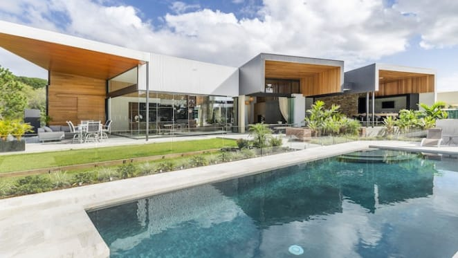 Sanctuary Cove golf course home sells at record $6.5 million