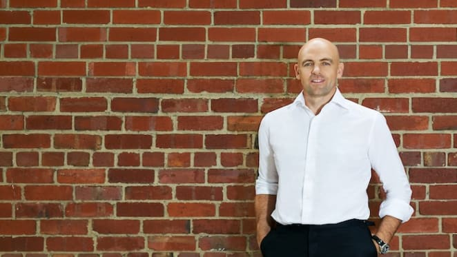 The Agency recruits inner bayside Melbourne agent Michael Paproth