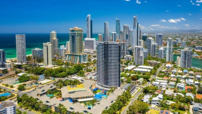 Ralan's Paradise Resort at Surfers Paradise sold for $43 million to Jerry Schwartz