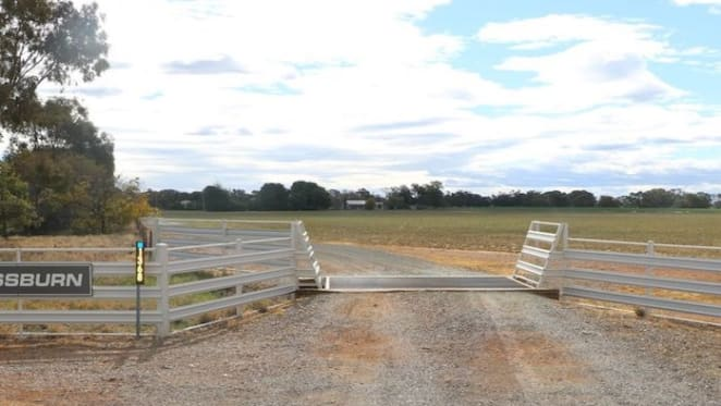 Parkes rural property sells for $4.2 million district record