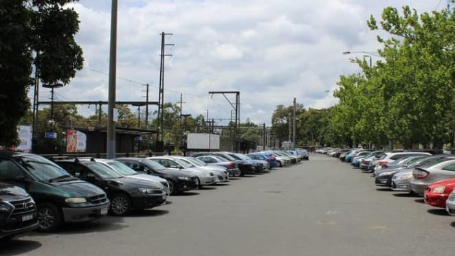 $500 million for station car parks? Other transport solutions could do much more for the money