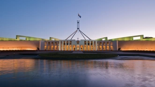 Who are the new Federal Government ministers who will look after housing and cities?