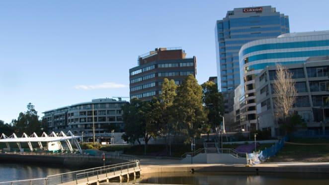Parramatta study reveals ways to reduce city temperatures by 2°C