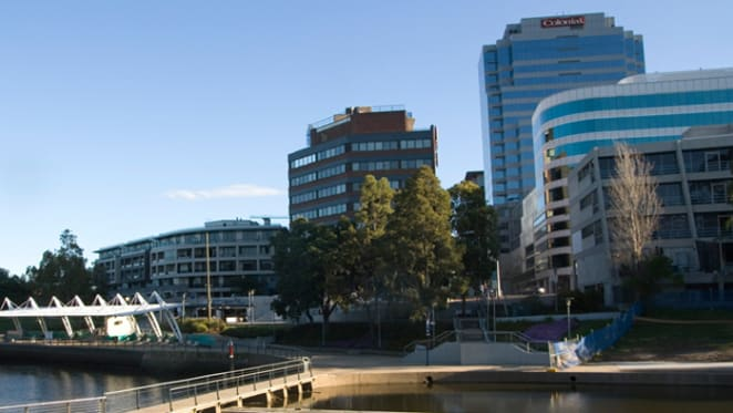 Recently completed Parramatta apartment prices edge downwards: HTW