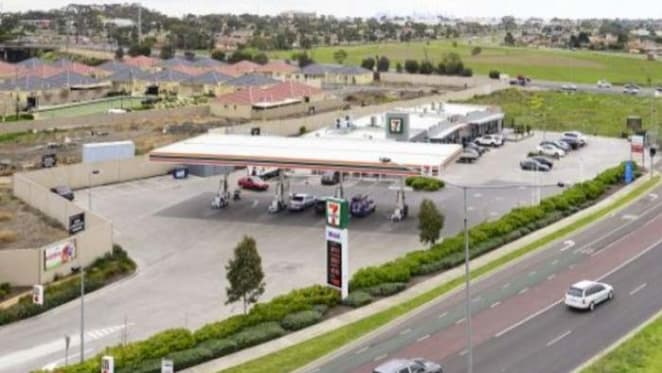 7-Eleven at Melbourne's Coolaroo up for sale