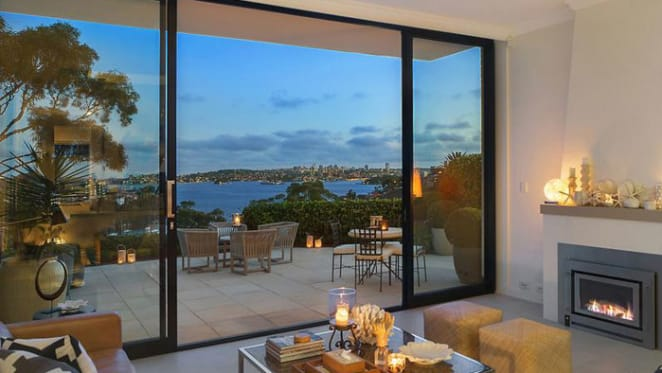 Neutral Bay home of Flavour of India founder listed