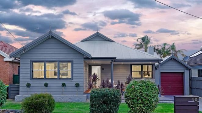 NRL star Nathan Cleary buys Penrith home