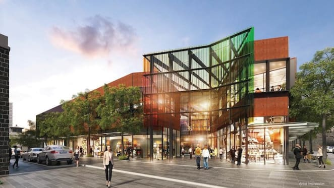 Construction to commence on former Pentridge Prison transformation