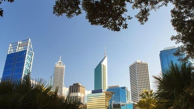 Perth listings ease off: CoreLogic
