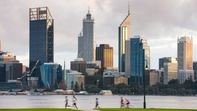 Perth downturn still has more to come: CLSA's Michael Vincent