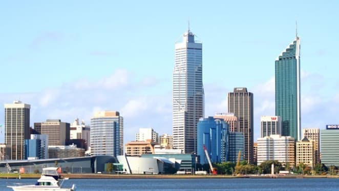 Is it time to get confident in Perth's office market?