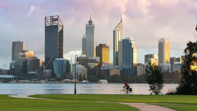 Western Australia sees no real let up to bleak property market
