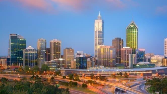 Perth's market update for November: CoreLogic