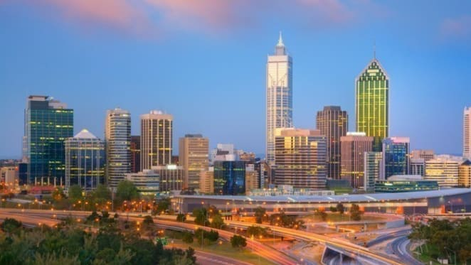 Perth's Exchange Tower secures key leasing deals in tough market