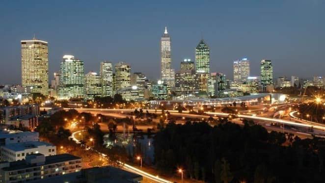 Perth's highest residential landlord vacancy rate since 2009