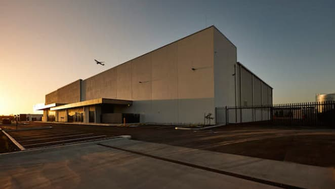 Industrial lease opportunity in Perth's airport precinct