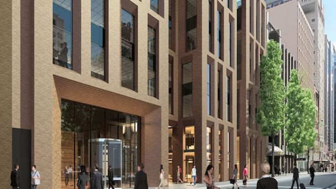 Pfizer Australia to relocate to a state of the art CBD location in 2018