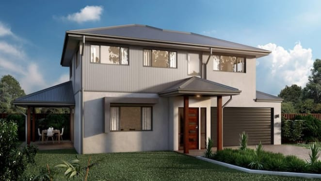 Pimpama Village on the Gold Coast soon to sell out stage three