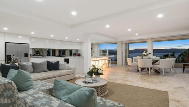 Northern Beaches Sydney's strongest auction performer