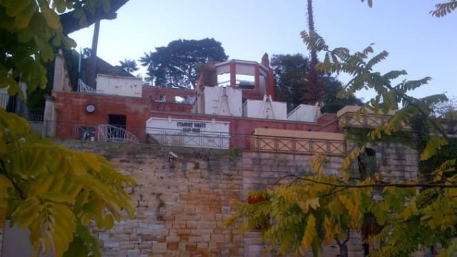Chinese leadership princeling demolishes Point Piper's Craig-y-Mor mansion