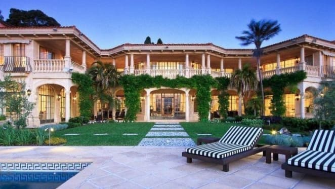 Point Piper's Villa del Mare back for sale as Australian Treasurer thwarts Chinese billionaire