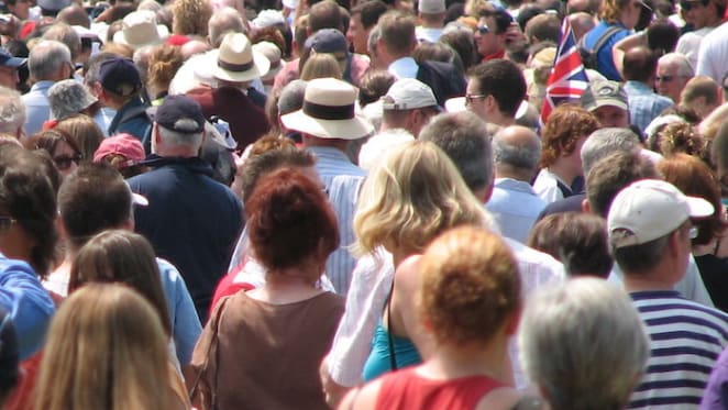 Climate explained: how growth in population and consumption drives planetary change