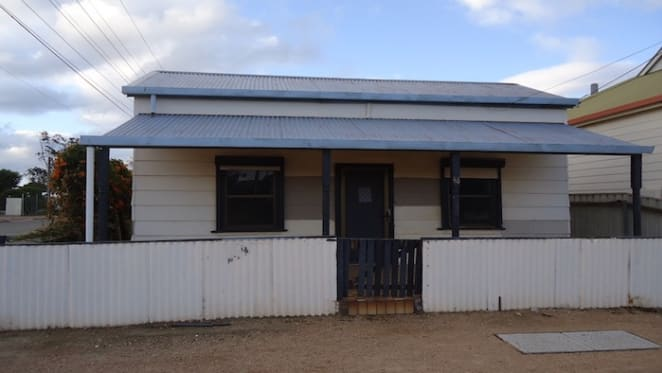 1940s Port Pirie, SA cottage sold by mortgagee