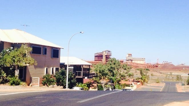 Port Hedland's price plummet: Can it recover?