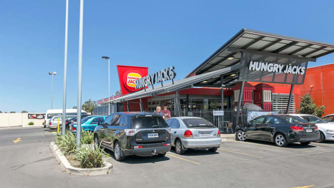 Port Pirie Hungry Jacks for sale
