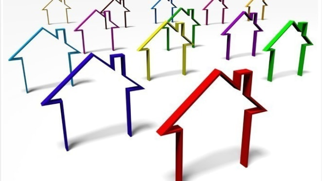 Dwelling construction surges yet housing turnover falls