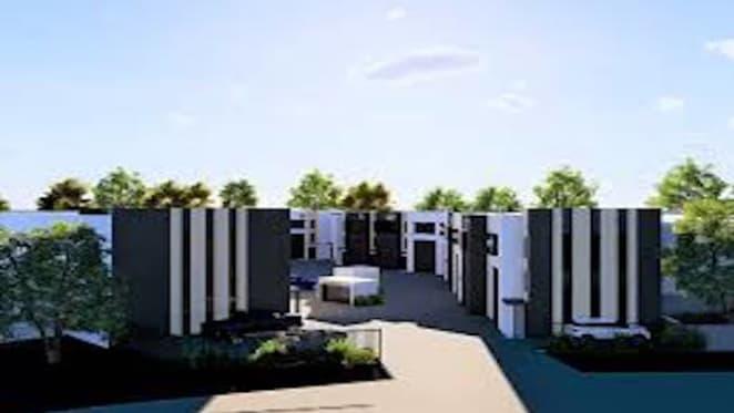 Burleigh Heads warehouse development reflects growing Gold Coast Market
