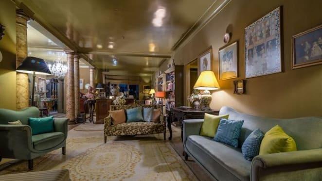 Artistic director Kip William sells Potts Point apartment