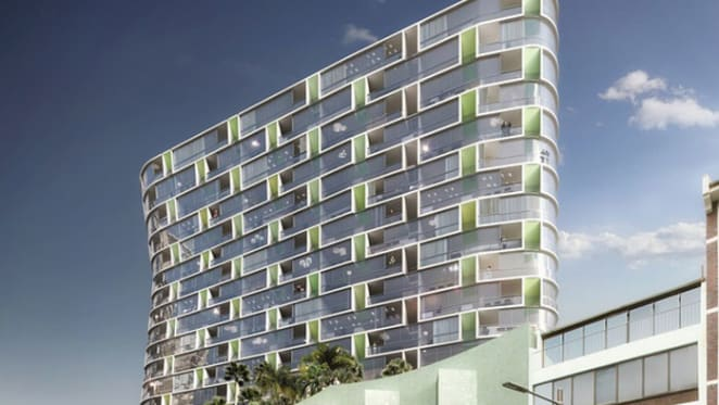 Omnia at Potts Point set to start construction