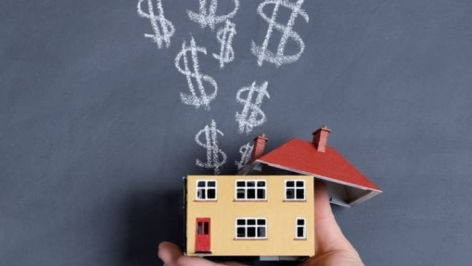 Why insto money is moving to residential: Mark Fischer