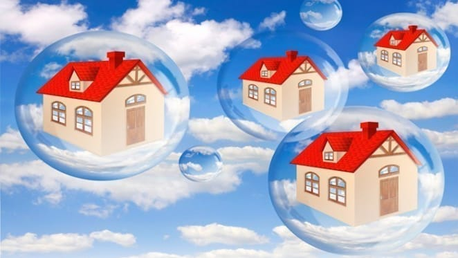 How can investors cope with a property bubble? Q&A with Philip Soos