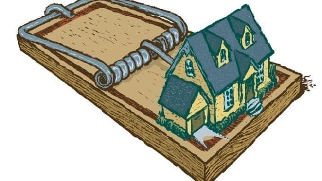 11 tips to protect yourself from a property investment scammer