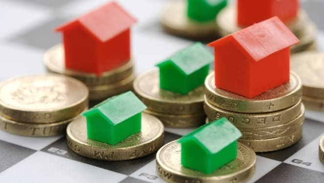 Are average earners in Australia the main beneficiaries of negative gearing?