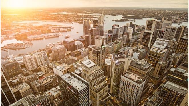 Pyrmont-Ultimo commercial sales top $1.3 billion over the last year