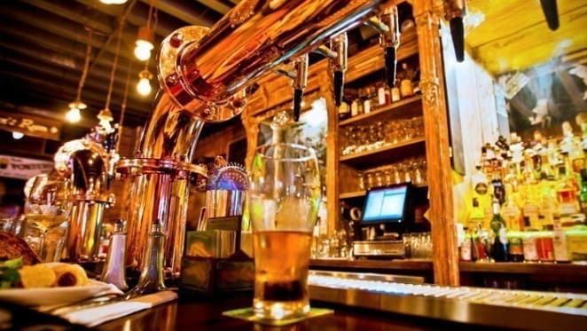 Rich lister Arthur Laundy cashes in on strong pub market with $13 million sale