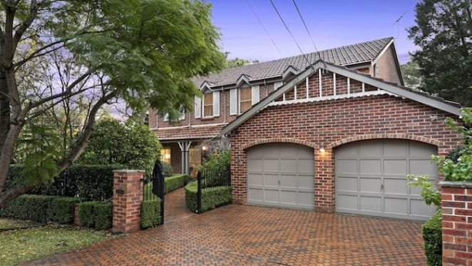 Stirling Mortlock lists Pymble home with South Highlands move mooted