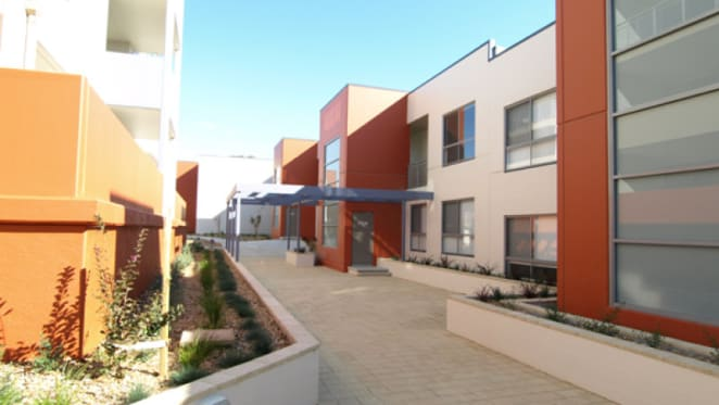 Queanbeyan one bedroom unit sold by mortgagee