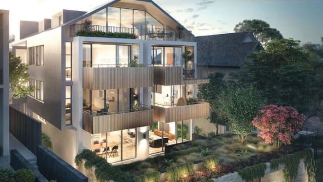 UK-bound George Burgess to decide on Randwick apartment