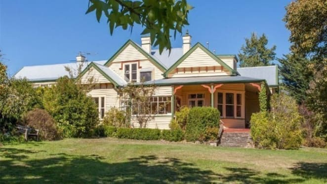 Historic Tasmanian estate on SQM's most discounted list